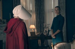 The Handmaid´s Tale y X-men: The Dark Phoenix lideran las recomendelis