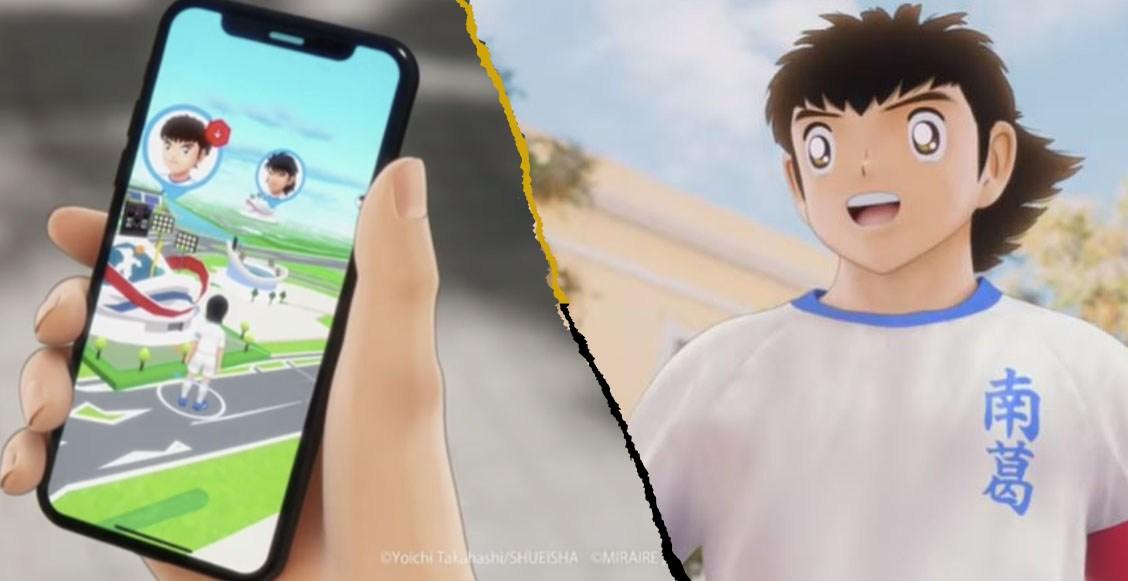 ¡Se viene el videojuego de Supercampeones con realidad aumentada! - Radio Cantilo