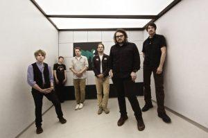 ¡Wilco anunció nuevo álbum!