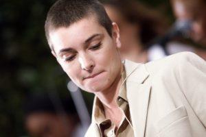 #ElijoCreer: la historia de ¿amor? Entre Anthony Kiedis y Sinead O'Connor
