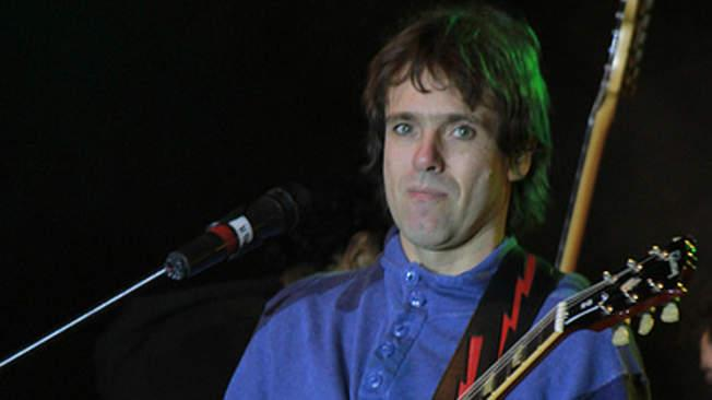 """Diego Demarco de los Auténticos Decadentes: """"No soy de recomendar nuestros discos, pero este está buenísimo"""" - Radio Cantilo"""