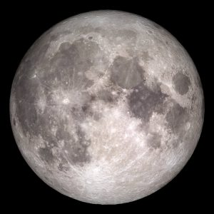 20 Canciones para celebrar la llegada del hombre a la Luna