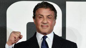 Stallone va por más: planea una serie de Rocky