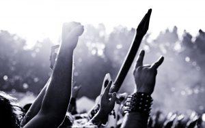 Radio Ruido Especial: escuchá cuatro horas de puro rock