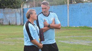 """Jorge """"El Flaco"""" Vivaldo: """"El vestuario me hizo odiar la cumbia"""""""