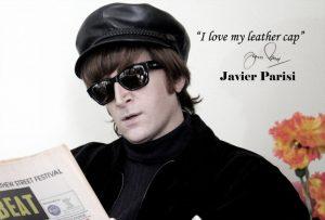 Enterate cómo es la vida del John Lennon argentino que triunfa en Liverpool