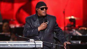 Stevie Wonder reveló que deberá someterse a un trasplante de riñon