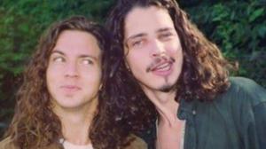 Eddie Vedder emocionó al público con un cover de Chris Cornell