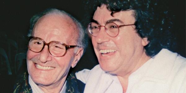 """José Tcherkaski: """"Del éxito al fracaso nos separa sólo una línea"""" - Radio Cantilo"""