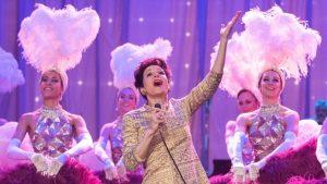 La biopic de Judy Garland estrenó tráiler