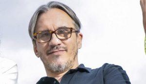 """Marciano Cantero: """"La música urbana de hoy tiene mucho del punk de antes"""""""