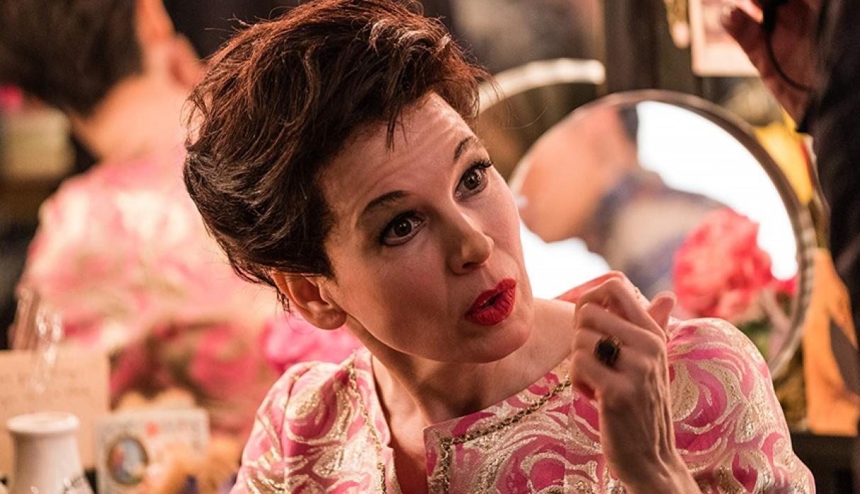 La biopic de Judy Garland estrenó tráiler - Radio Cantilo