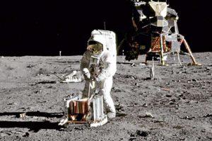 Apollo 11: las fotografías de una día histórico