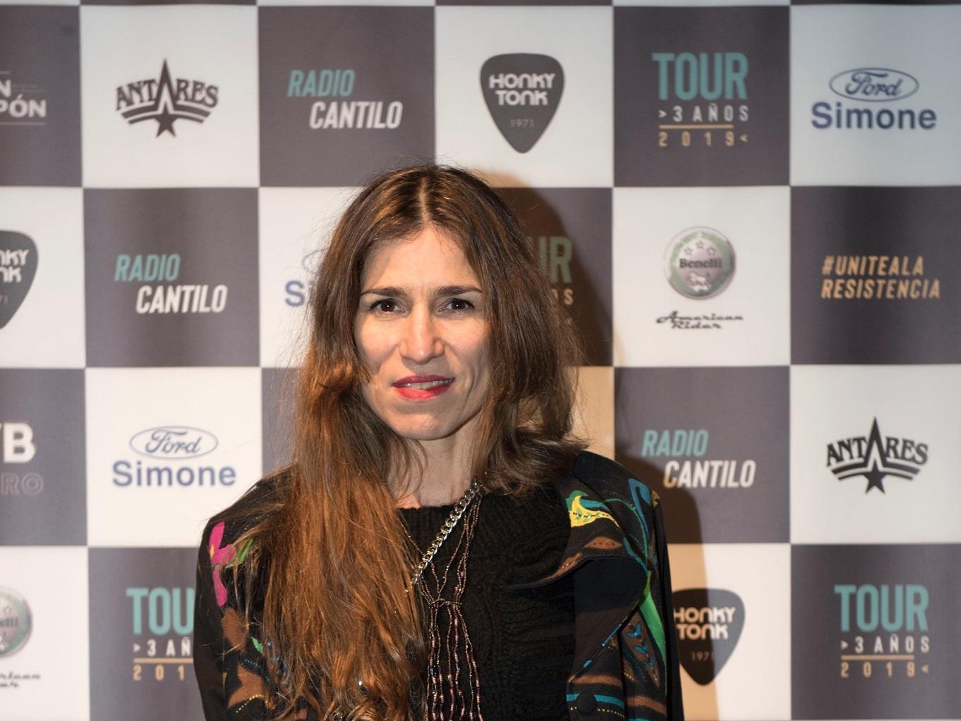"""Corina González Tejedor: """"La radio es mi casa"""" - Radio Cantilo"""