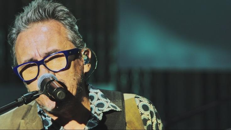 """Marciano Cantero: """"La música urbana de hoy tiene mucho del punk de antes"""" - Radio Cantilo"""