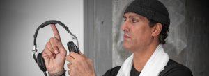 Rony Seikaly: de triunfar en la NBA a ser un reconocido DJ