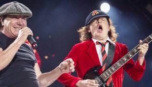 ¿Hay regreso de AC/DC?