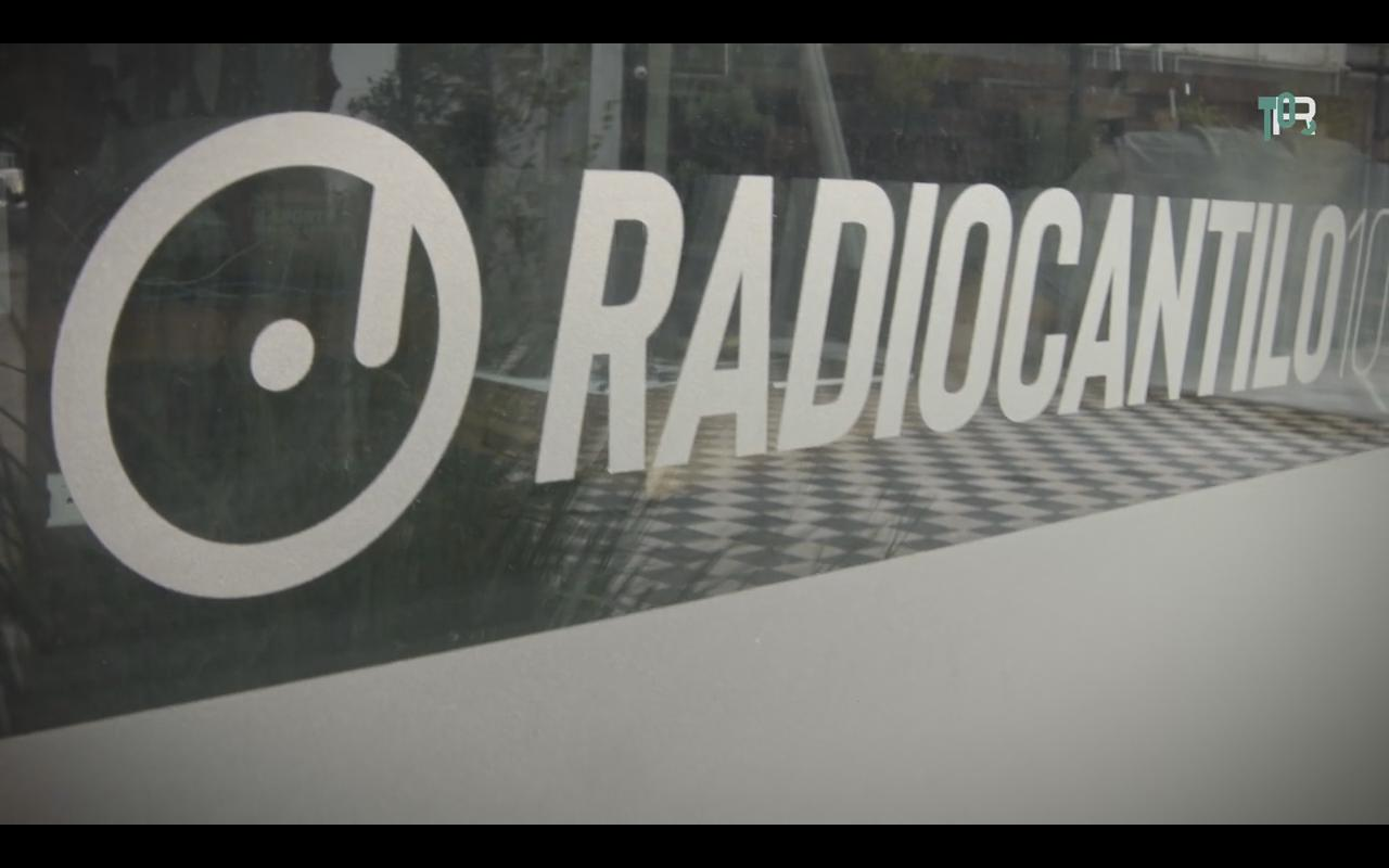 """#BuenosMomentos: La inauguración del """"Norberto Ruso Verea"""" - Radio Cantilo"""