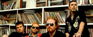 Apollo 440: treinta años de música electrónica