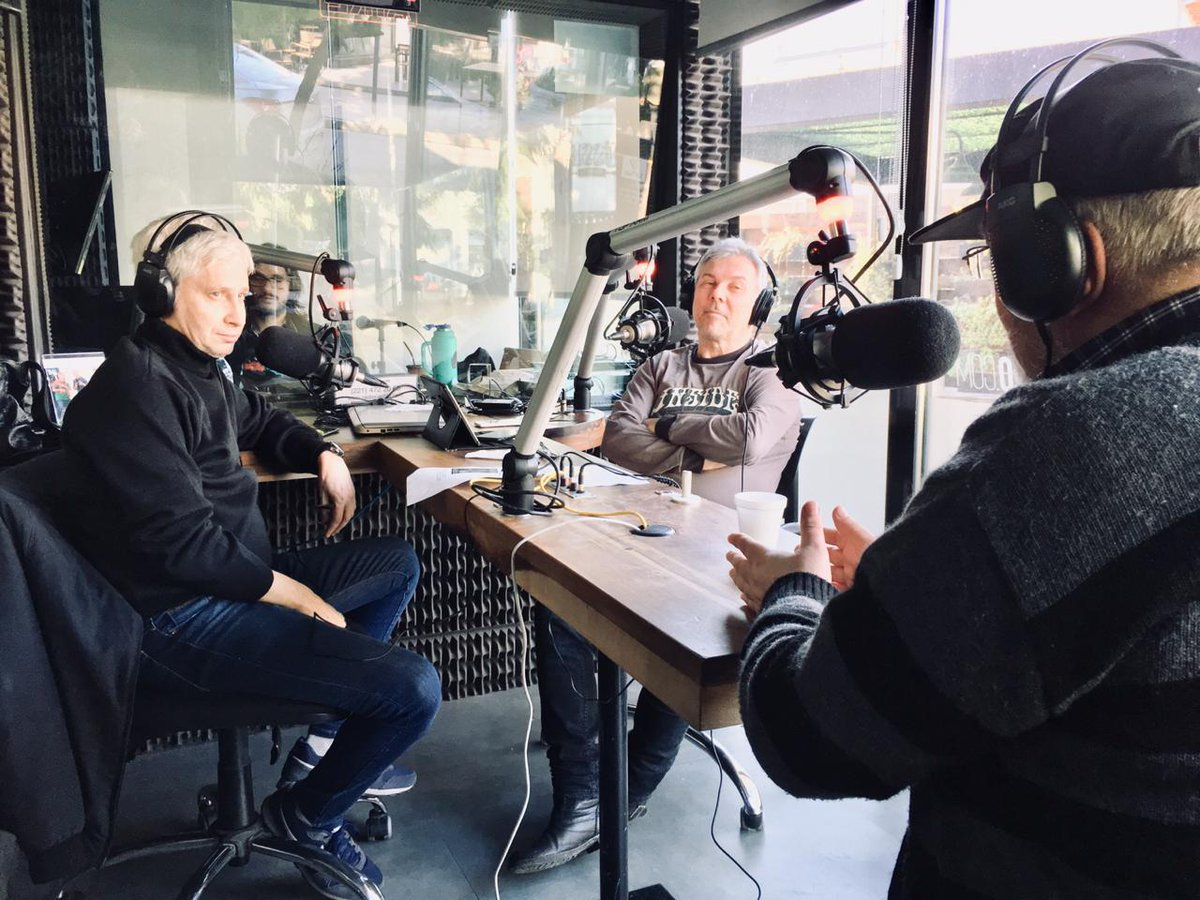 #PepasEnLaTarde con Javier Martínez - Radio Cantilo