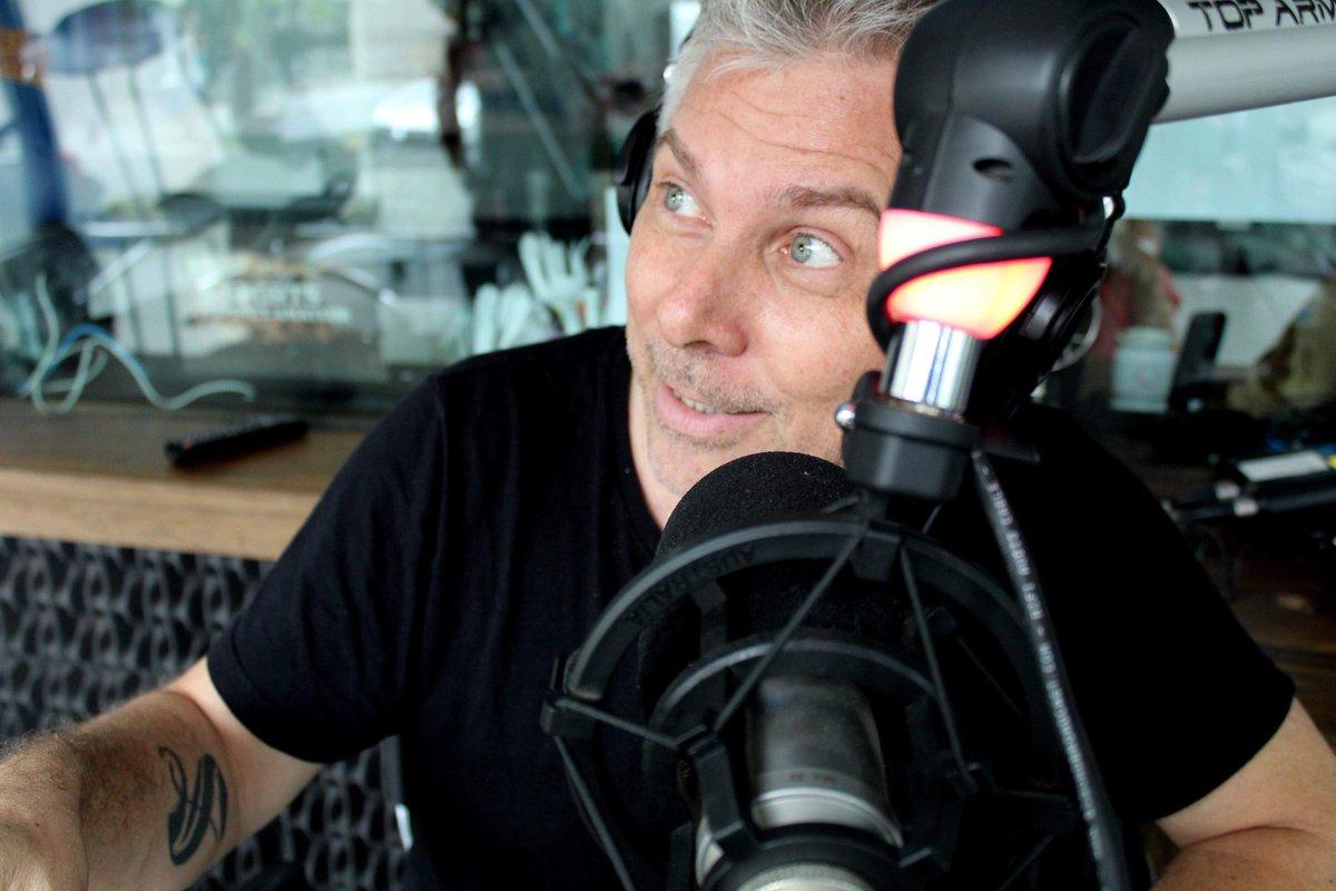 """BB Sanzo: """"Cada paso que Radio Cantilo da para adelante lo valoro especialmente"""" - Radio Cantilo"""