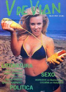 """La revista """"Con V de Vian"""" digitalizará todo su catálogo para que esté On-Line"""