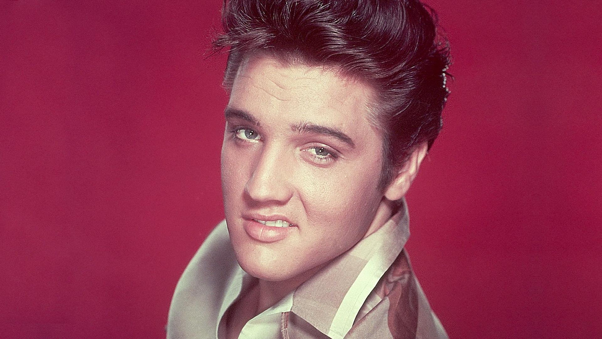 Se viene una nueva biopic de Elvis - Radio Cantilo