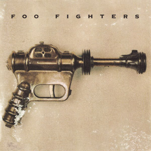 A 24 años del álbum debut de Foo Fighters