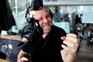 """BB Sanzo: """"Cada paso que Radio Cantilo da para adelante lo valoro especialmente"""""""