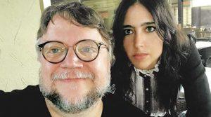 """Karla Castañeda: """"Agradezco que Guillermo del Toro apoye a una animadora mujer"""""""