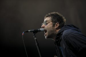 Liam Gallagher grabará un MTV Unplugged