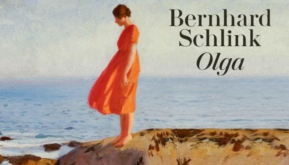 """#LosLibrosDeAle: """"Olga"""" de Bernhard Schlink - Radio Cantilo"""