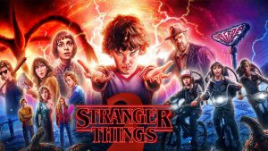 Especial: Stranger Things