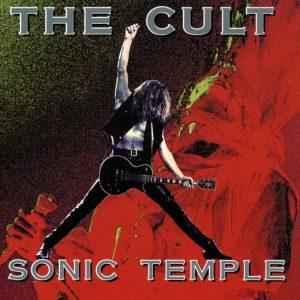 """The Cult reeditará """"Sonic Temple"""" a 30 años de su salida"""