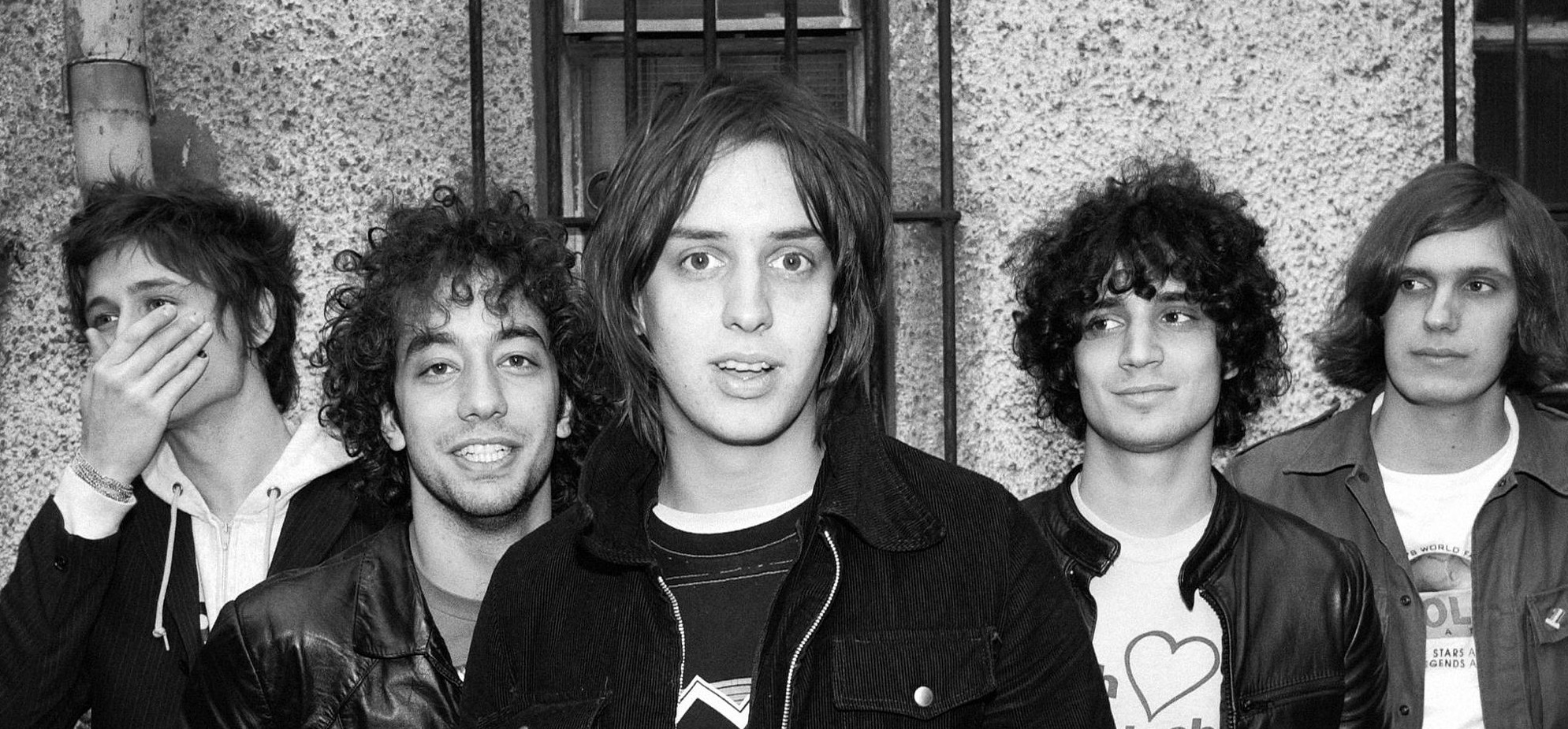Is This It: el disco que reinició la historia del rock - Radio Cantilo
