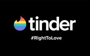 Tinder alertará a usuarios de la comunidad LGTBQ cuando estén en países homofóbicos