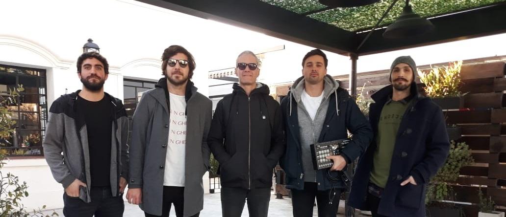 B-Sides y el arte de improvisar - Radio Cantilo