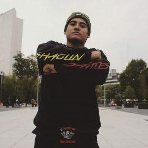 """Dominique Rap: """"El freestyler más grande de la región es 'Asesino'"""""""