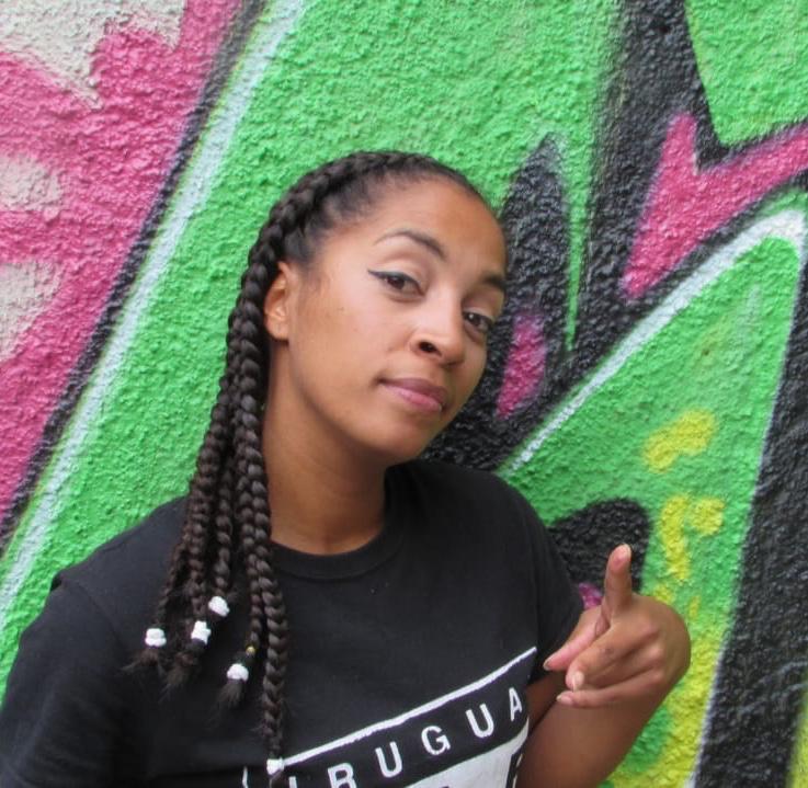 """Viki Style: """"El rap y el hip hop van tomados de la mano con la militancia"""" - Radio Cantilo"""