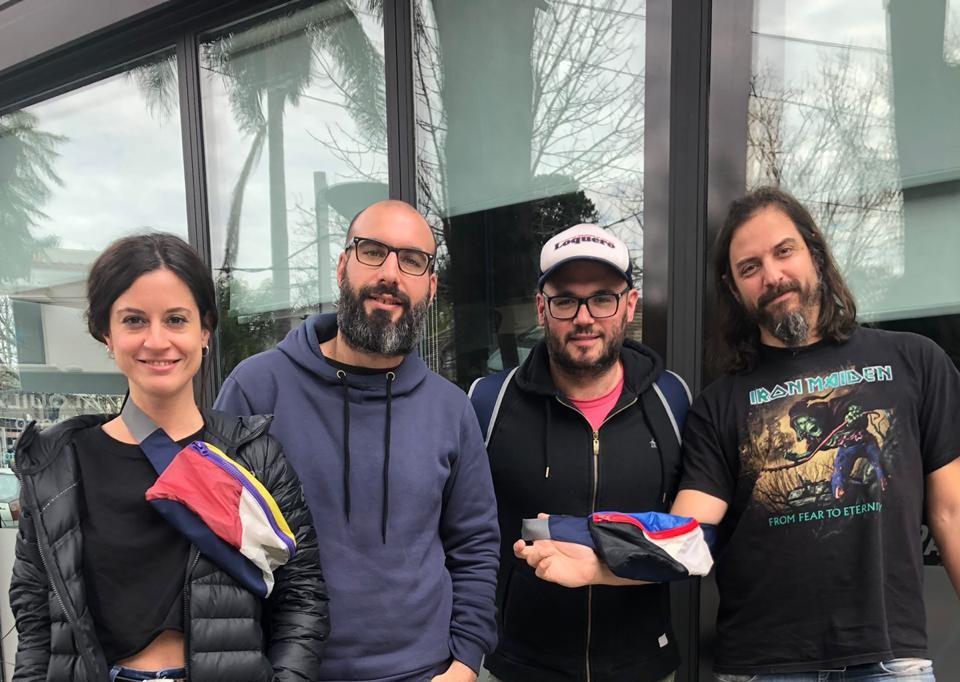 Le encontró el agujero al mate: la historia detrás de Baumm - Radio Cantilo