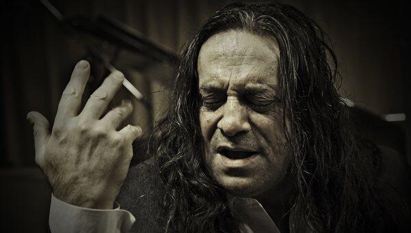 ¡Divina Tanguedia con Omar Mollo! - Radio Cantilo