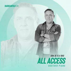 All Access: Todos los escenarios en un solo lugar