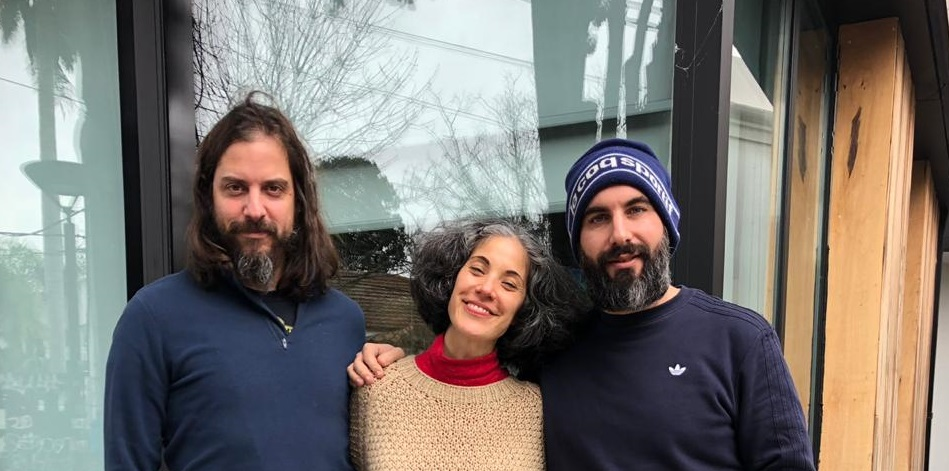 """Nora Lezano: """"Yo hago las cosas para mí"""" - Radio Cantilo"""