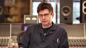 Steve Albini: el productor musical que pateó las reglas de juego