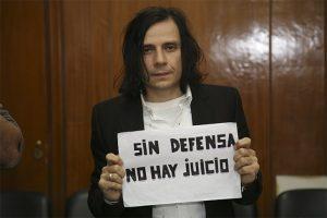 Cristian Aldana fue condenado a 22 años de cárcel por abuso sexual y corrupción de menores