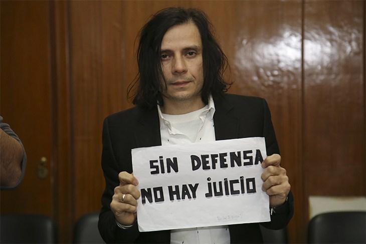 Cristian Aldana fue condenado a 22 años de cárcel por abuso sexual y corrupción de menores - Radio Cantilo