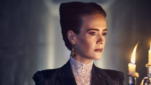 American Horror Story: la novena temporada no tendrá a Sarah Paulson