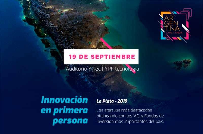 Llega Argentina Challenge 2019 - Radio Cantilo