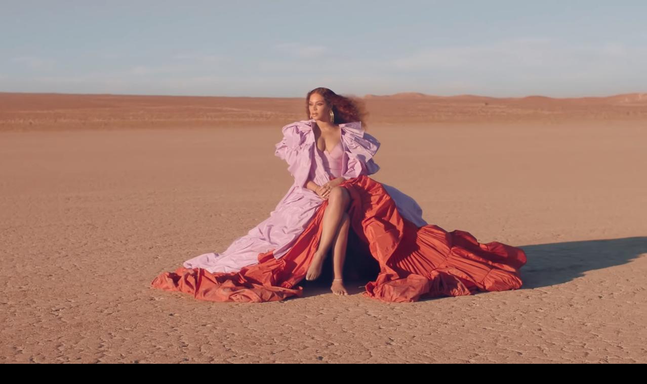 Beyoncé estrenó Spirit y ya podemos escuchar la banda sonora de El Rey León - Radio Cantilo