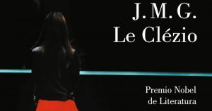 """#LosLibrosDeAle: """"Bitna bajo el cielo de Seúl"""" de J.M.G Le Clézio"""